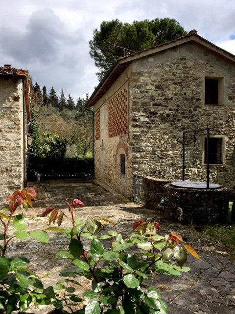 COLONICA VENDITA Pontassieve (zona Molino Del Piano)