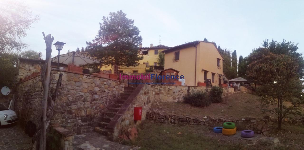 COLONICA VENDITA Firenze (zona Varlungo / Rovezzano)