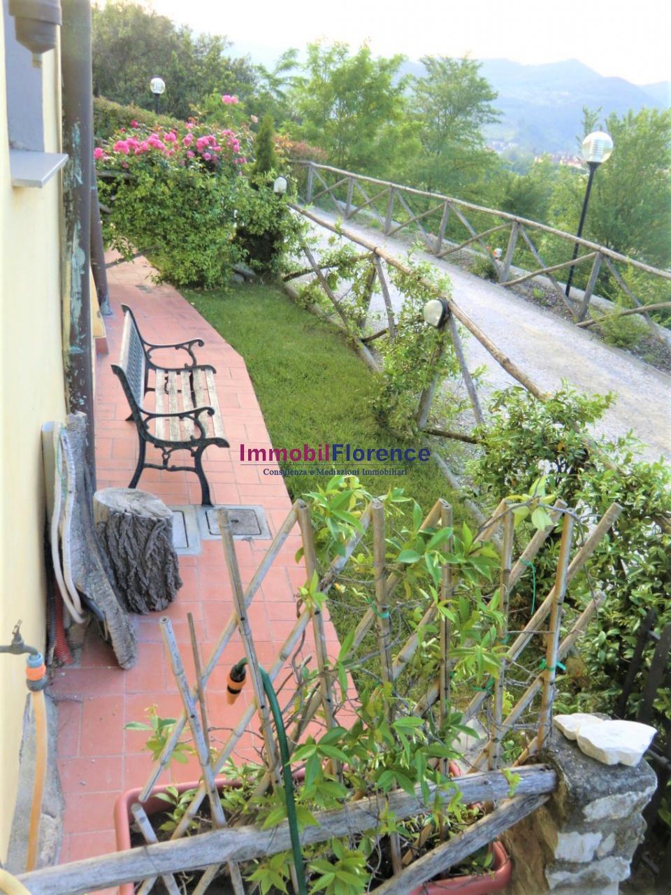 APPARTAMENTO VENDITA Bagno A Ripoli (zona Vallina)