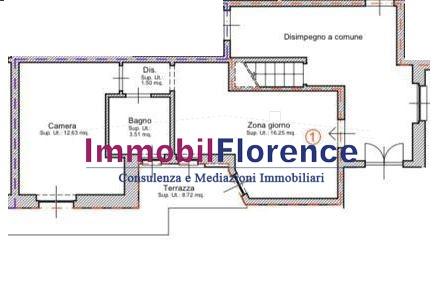 APPARTAMENTO VENDITA Firenze (zona Campo Di Marte / Cure / Coverciano)