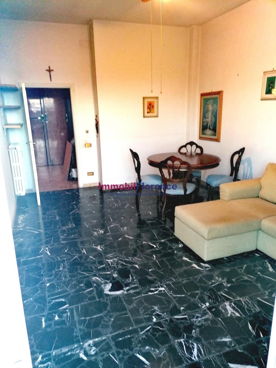 APPARTAMENTO VENDITA Firenze (zona Porta A Prato / San Iacopino / Statuto / Fortezza)