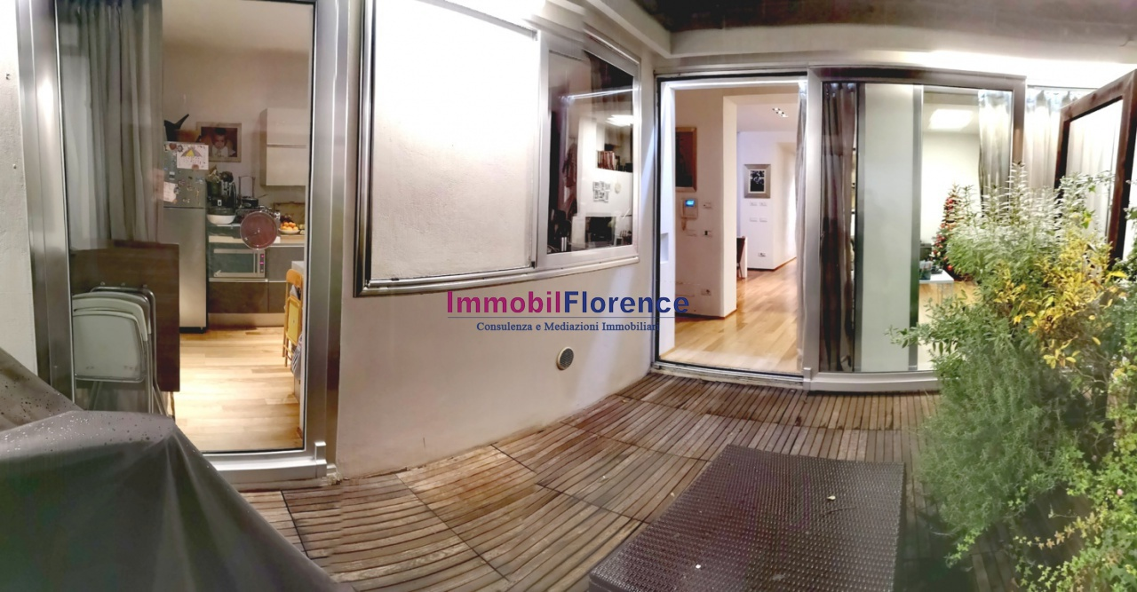 Immobilflorence