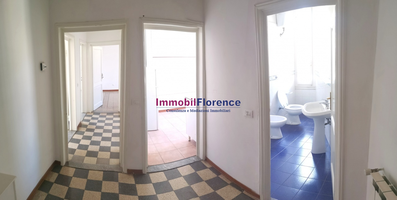 APPARTAMENTO AFFITTO Firenze (zona Gavinana / Europa / Fi Sud)